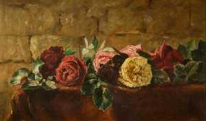 George Cartlidge - rosas