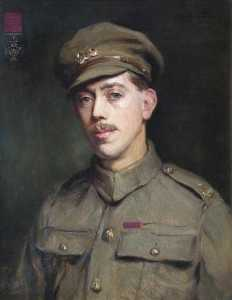 Percy Harland Fisher - Soldado frederick william owen potts ( 1893–1943 ) , VC