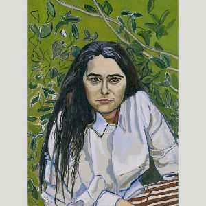 Alice Neel - kate millett