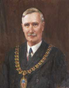 Maud Hall Neale - sir john f . Shelley , Bt , Presidente de devon Concelho Conselho ( 1946–1955 )