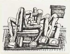 Philip Guston - quarto
