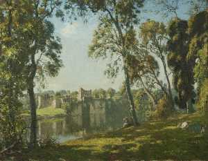 Frederick Brown - No Wye , Chepstow