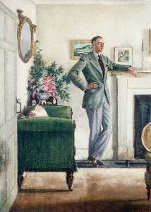 Eric Beardsworth George - João Challinor ( 1894–1990 )