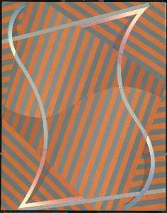 Tomma Abts - Zebe