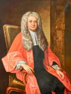 James Fellowes - Reverendo william stratford , Bishop's Comissário em richmond , Yorkshire