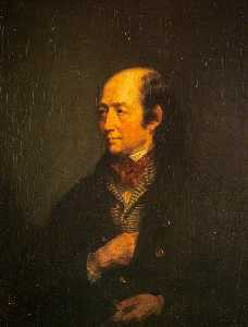 William Yellowlees - o Artist's Pai , João Yellowlees ( 1748–1831 )